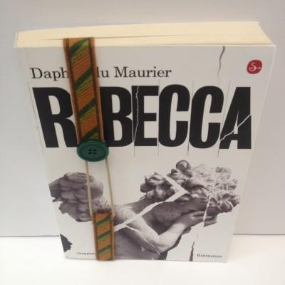 """Segnalibro di stoffa """"Vintage"""" - in vendita online - libreria"""
