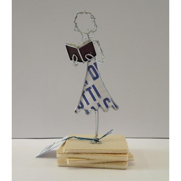 Lettrice - in vendita online - libreria leggermente firenze