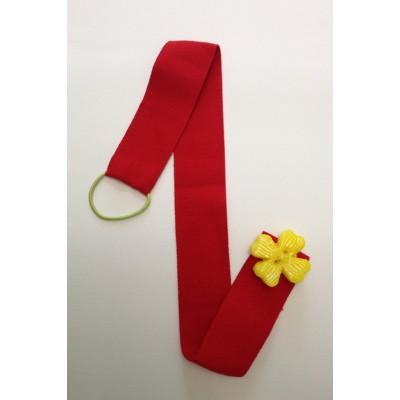 """Segnalibro """"Fiore giallo"""" - in vendita online - libreria"""