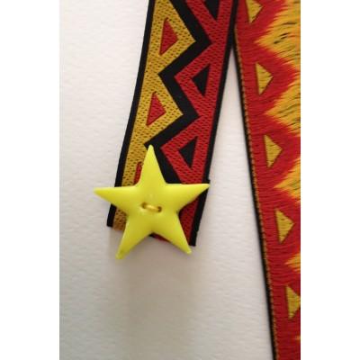 """Segnalibro """"stella"""" - in vendita online - libreria leggermente"""