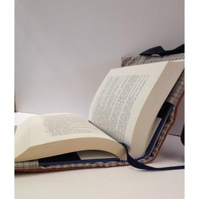 Borsa porta libro - in vendita online - libreria leggermente