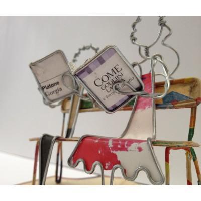 Lettori sulla panchina - in vendita online - libreria