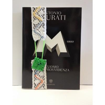 """Segnalibro """"Thank you"""" - in vendita online - libreria"""