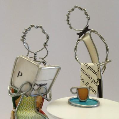 Vacanze fiorentine - in vendita online - libreria leggermente